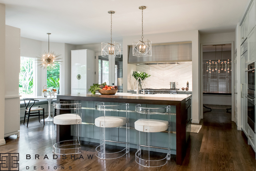 1st Place!  ASID Pinnacle of Design 2016, Kitchen Remodel