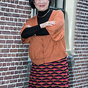 NLD/Huizen/20140430 - Pianiste Rie Tanaka