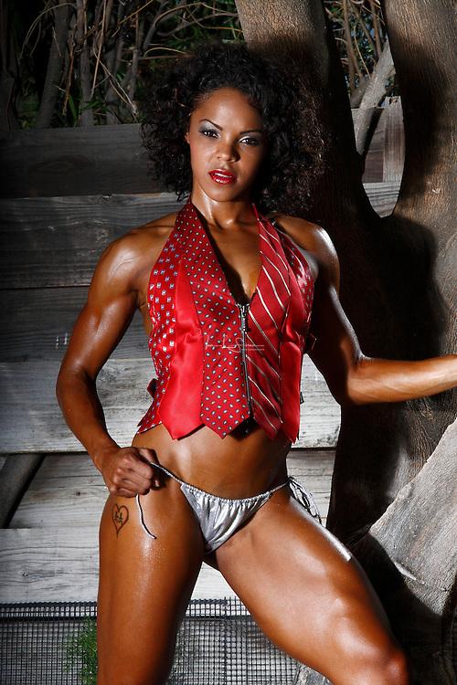 Alicia Renee Harris