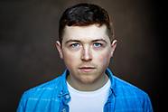 Jack Harper Actor Headshots