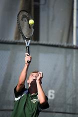 Marysville Getchell vs Snohomish Boys Tennis