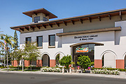 Orange Public Library & History Center