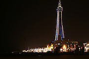 Blackpool Illuminations 02-10-07