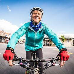 Bikevember Wanaka Campaign 2016