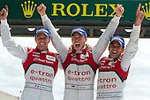 Le Mans 2012 - 24 Hours