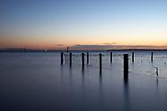 Sunset - Dunwich
