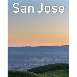 Sierra Vista Open Space Preserve, Santa Clara County