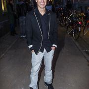 NLD/Amsterdam/20131017 - Lancering dancegame Just Dance 2014, Ralph Mackenbach