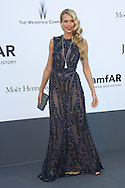 CAP D'ANTIBES, FRANCE - MAY 23:  Petra Nemcova arrives at amfAR's 20th Annual Cinema Against AIDS at Hotel du Cap-Eden-Roc on May 23, 2013 in Cap d'Antibes, France.  (Photo by Tony Barson/FilmMagic,)