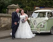 Chris & Jade's Wedding Photography