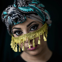 Hijabistas by Elin Berge