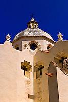 Sanctuary of Atotonilco, near San Miguel de Allende, Guanajuato State, Mexico