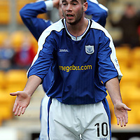 St Johnstone FC...2004-05<br />
