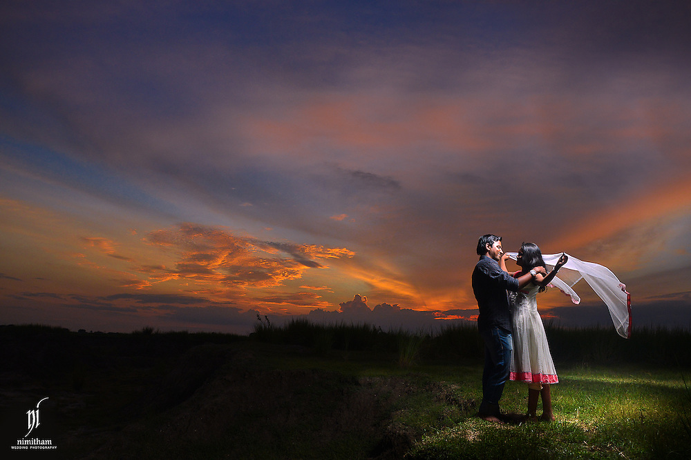 Best Christian Wedding Photographer