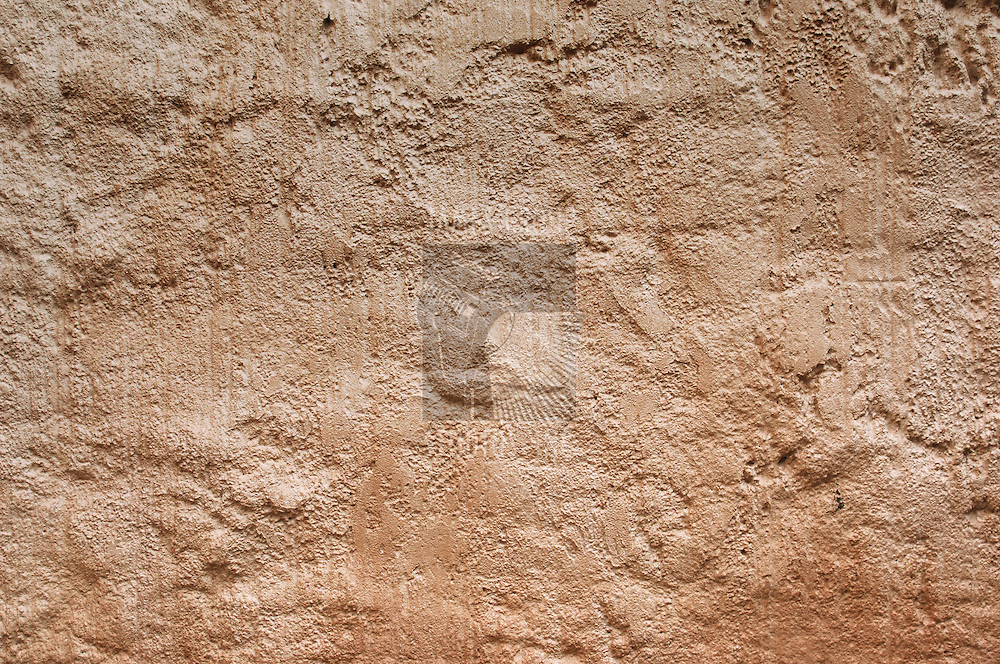 ancient, rustic, red moroccan stucco surface texture background