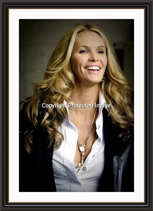 Elle Macpherson <br /> Museum-quality Archival signed Framed Print A3 (Limited Edition of 25)