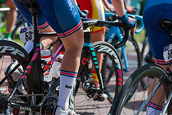 2019 UEC European Road Championships, Alkmaar, The Netherlands, 10 August 2019.