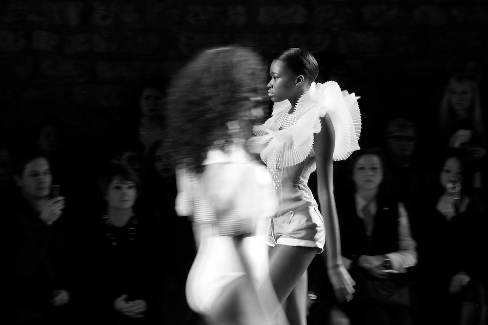 Spring/Summer 2012 Haute Couture, Paris