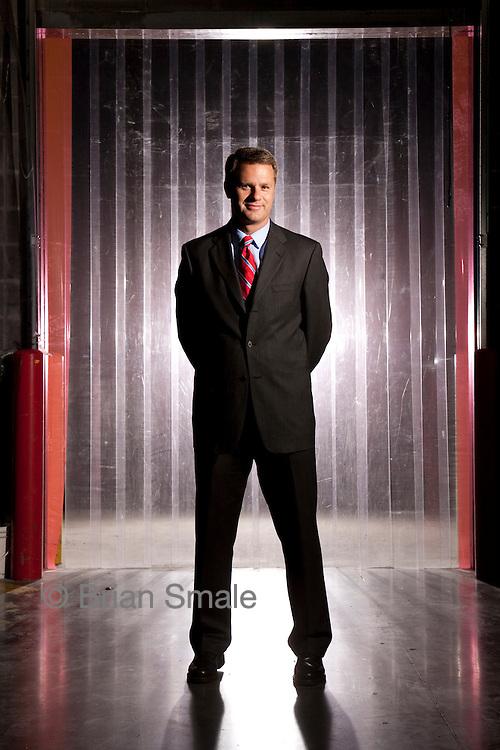 Doug McMillon, CEO of Sam's Club