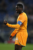 World Cup preview - Ivory Coast