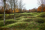 Verdun, la mémoire du premier conflit mondial 1914-1918.