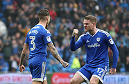 Cardiff City v Ipswich Town 180317