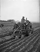 18/01/1954<br /> 01/18/1954<br /> 18 January 1954<br /> Ploughing Championships (Dublin) at Lispopple, Swords, Co. Dublin.<br /> 383-5421003