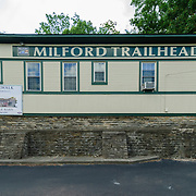 Milford City Scenes
