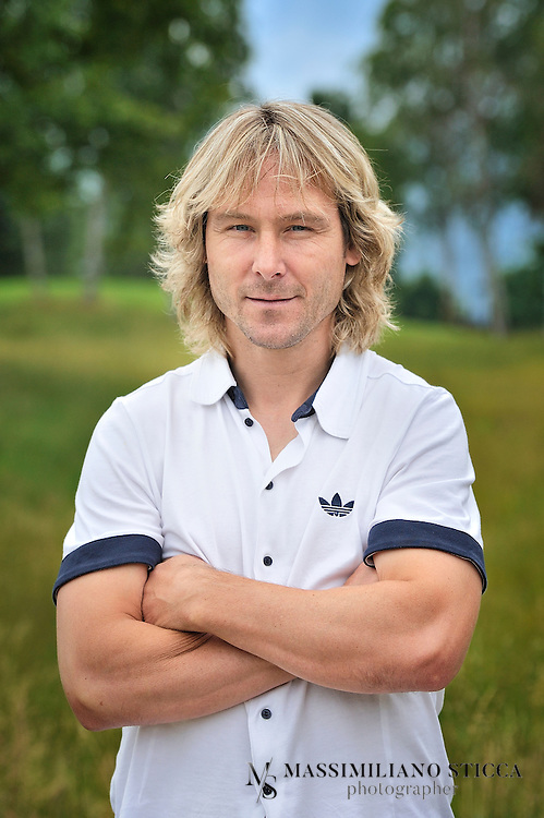Pavel Nedved is a retired Czech footballer, who played as a midfielder. He is one of the most successful players to emerge from the Czech Republic, winning numerous accolades with Lazio and Juventus, including the last ever Cup Winners' Cup.