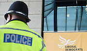 Liberal Democrats<br /> Autumn Conference 2011 <br /> at the ICC, Birmingham, Great Britain <br /> <br /> 17th to 21st September 2011 <br /> <br /> <br /> Photograph by Elliott Franks