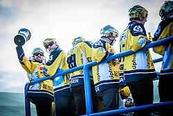 Guldhyldest på Torvet, Esbjerg.