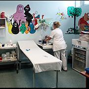 Pronto Soccorso Pediatrico all'Ospedale Santa Corona di Pietra Ligure (SV) .22 agosto 2011