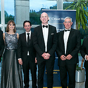 Crowe Horwath Ireland - Corporate Photography Dublin - Alan Rowlette Photography