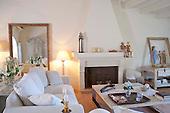 Living Rooms mit Stofflichkeit