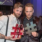 20181217 Hashtag Awards 2018