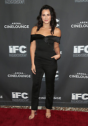 "Scout Taylor-Compton at the premiere of ""Feral"" held at the Arena Cinelounge in Hollywood.<br /> (Los Angeles, CA)"
