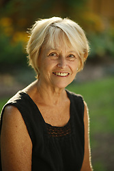 Paula Schneider profile photo for Fern Creek High School Hall of Fame 2015 induction plaque, Sunday, Aug. 09, 2015 at Schneider Home in Louisville.
