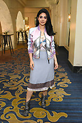 BEVERLY HILLS, CA - JUNE 01:  Emeraude Toubia attends Step Up's 14th Annual Inspiration Awards at the Beverly Wilshire Four Seasons Hotel on June 1, 2018 in Beverly Hills, California.