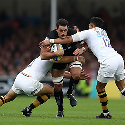 Exeter Chiefs v Wasps