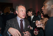 GRAHAM NORTON, Opening of Bailey's Stardust - Exhibition - National Portrait Gallery London. 3 February 2014