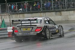 01.07..2011, Norisring, Nürnberg, GER, DTM 2011  5. Rennen, Freies Training im Bild: Bruno Spengler (CAN #03 Mercedes-Benz Bank AMG).   // during the dtm race Nuernberg race 05, on 01/07/2011  EXPA Pictures © 2011, PhotoCredit: EXPA/ nph/   Theisen       ****** out of GER / CRO  / BEL ******