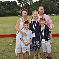 Ann, Charlie, Ryan and Maggie Eilermann