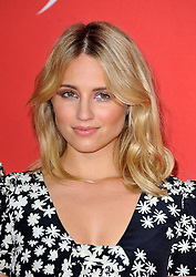 Dianna Agron attends the 'Malavita - The Family' Germany premiere at Kino in der Kulturbrauerei, Berlin, Germany on October 15, 2013. Picture by Schneider- Press / i-Images<br /> UK & USA ONLY