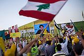 Lebanon: The Gathering Storm