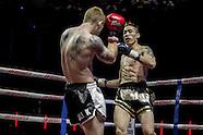Jake Crawford vs Thae Hoang