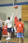 Madison Parks and Rec Basketball 2005