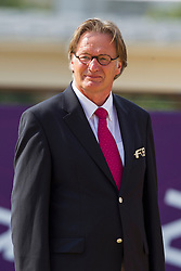 Kemperman Frank (NED)<br /> Olympic Games London 2012<br /> © Dirk Caremans
