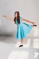 Dance Portfolio - Abi