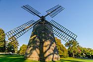 Windmill,  Water Mill, Long Island, New York