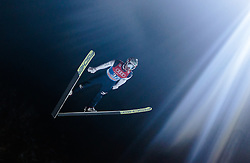 05.01.2016, Paul Ausserleitner Schanze, Bischofshofen, AUT, FIS Weltcup Ski Sprung, Vierschanzentournee, Qualifikation, im Bild Taku Takeuchi (JPN) // Taku Takeuchi of Japan during his Qualification Jump for the Four Hills Tournament of FIS Ski Jumping World Cup at the Paul Ausserleitner Schanze, Bischofshofen, Austria on 2016/01/05. EXPA Pictures © 2016, PhotoCredit: EXPA/ JFK
